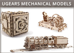 Ugears