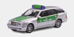 Mercedes Benz C-Klasse Kombi Polizei