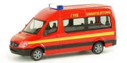 Mercedes Benz Sprinter 06 ELW Feuerwehr