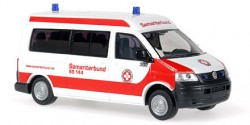 VW T5 KTW Samariterbund Wien