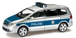 VW Sharan Polizei Nordrhein-Westfalen