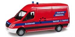 Mercedes Benz Sprinter KEF Feuerwehr Augsburg