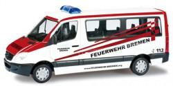 Mercedes Benz Sprinter MTF Feuerwehr Bremen
