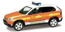 BMW X5 ELW Feuerwehr Paderborn