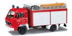 MAN / VW TLF Feuerwehr Großenheidorn