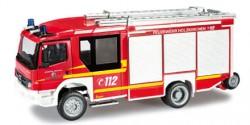 Mercedes Benz Atego Ziegler Z-Cab Feuerwehr Holzkirchen