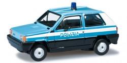 Fiat Panda Polizia