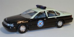 Chevrolet Caprice - Nr. 10 - Florida Highway Patrol