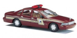 Chevrolet Caprice - Nr. 25 - Minnesota State Patrol