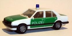 Opel Ascona Polizei