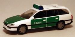 Opel Omega B Caravan Polizei