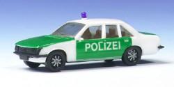 Opel Rekord Polizei