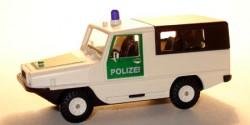 Amphi Ranger 2800 SR Polizei