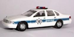 Chevrolet Caprice Harris County Police
