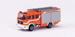 MAN M2000 Evo LF16/12 Feuerwehr Braunschweig