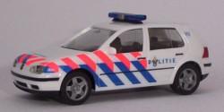 VW Golf IV Polizei Niederlande