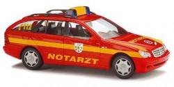 Mercedes Benz C-Klasse Feuerwehr NEF