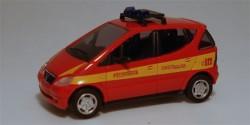 Mercedes Benz A-Klasse Feuerwehr Voraushelfer