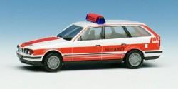 BMW 525i touring NEF