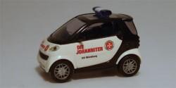 Smart City Coupe Johanniter