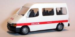 Ford Transit Falck Dänemark
