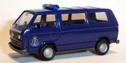 VW T3 Militärpolizei NL