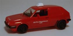 VW Golf II US-Feuerwehr