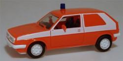 VW Golf II US Army Feuerwehr