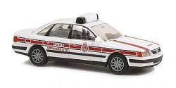 Audi 100 Polizei Luxemburg