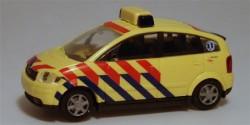 Audi A2 Ambulance Huisarts