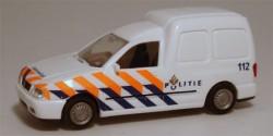 VW Caddy Polizei Niederlande