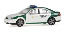 Ford Mondeo Guardia Civil Spanien