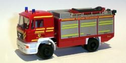 MAN F2000 Evo RW 2 Feuerwehr Schwarzenbek