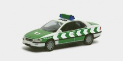 Opel Omega Autobahnpolizei