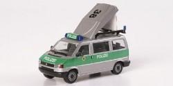 VW T4 Polizei Hamburg