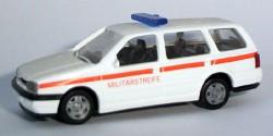 VW Golf III Variant Militärstreife
