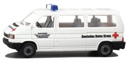 VW T4 MTW DRK Hannover