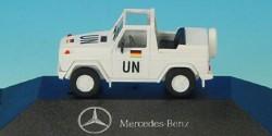 Mercedes Benz G-Modell UN