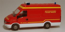 Iveco Daily Feuerwehr