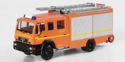 MAN L2000 LF 20/12 Feuerwehr Hamburg