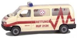 VW T4 KTW Samariterbund