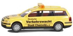 VW Passat Variant Verkehrswacht