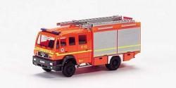 MAN L2000 LF 16/20 Feuerwehr HH-Schnelsen