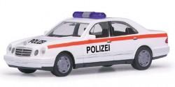 Mercedes Benz E 200 Polizei Österreich