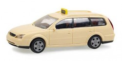 Ford Mondeo Turnier Taxi