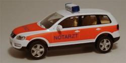 VW Touareg NEF
