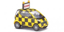 Smart City Coupe Follow Me