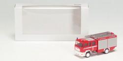MAN F2000 TLF Feuerwehr