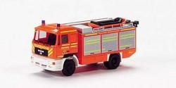 MAN F2000 Evo RW 2 Feuerwehr Schwarzenbek (Fehldruck)