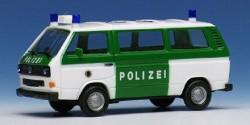 VW T3 MTW Polizei